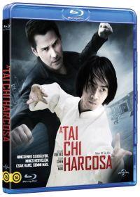 A Tai Chi harcosa Blu-ray