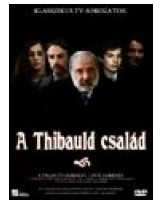 A Thibault család DVD