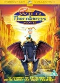 A Thornberry család DVD