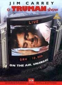 A Truman-show DVD