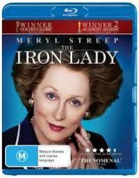 A Vaslady Blu-ray