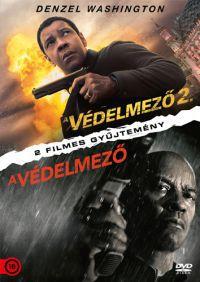 A Védelmező DVD