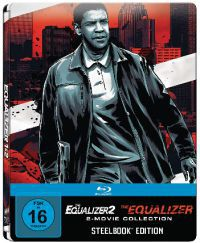A Védelmező Blu-ray