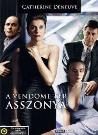 A Vendome tér asszonya DVD
