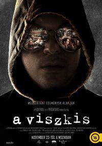A Viszkis Blu-ray