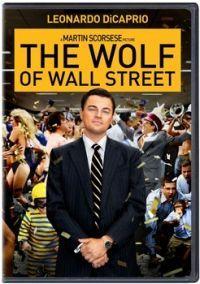 A Wall Street farkasa Blu-ray