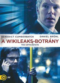 A WikiLeaks-botrány DVD