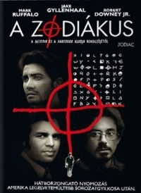 A Zodiákus DVD