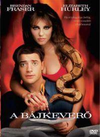A bájkeverő DVD