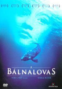 A bálnalovas DVD