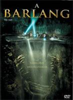 A barlang DVD