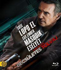 A becsületes tolvaj Blu-ray