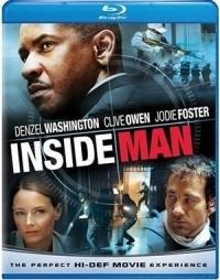 A belső ember Blu-ray