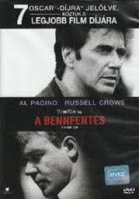 A bennfentes DVD