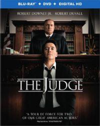 A bíró Blu-ray