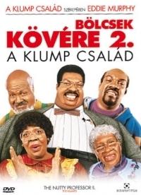 A bölcsek kövére 2. - A Klump család DVD