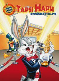 A bolondos, bolondos, bolondos Tapsi Hapsi mozifilm DVD