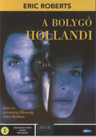 A bolygó hollandi DVD