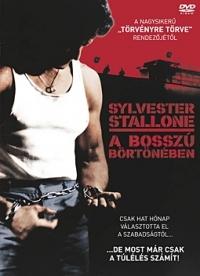 A bosszú börtönében DVD