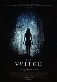 A boszorkány DVD