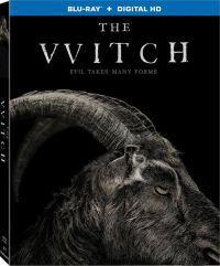 A boszorkány Blu-ray