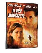 A bűn művészete DVD