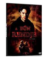 A bűn rendje DVD