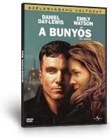 A bunyós DVD