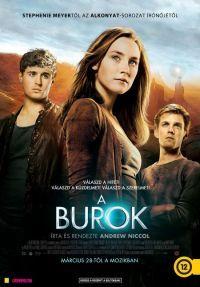 A burok DVD