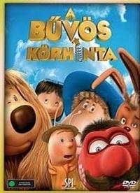 A bűvös körhinta DVD