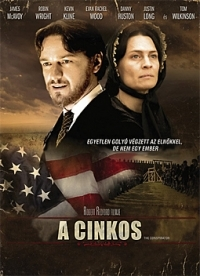 A cinkos DVD