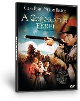 A coloradói férfi DVD