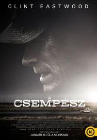 A csempész *Clint Eastwood* DVD