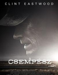 A csempész *Clint Eastwood* Blu-ray