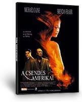 A csendes amerikai DVD