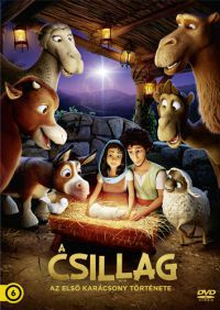 A csillag DVD