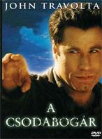 A csodabogár DVD