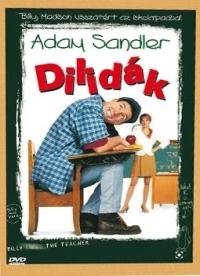 A dilidiák DVD
