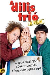 A dilis trió DVD