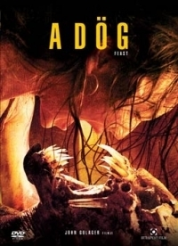A dög DVD