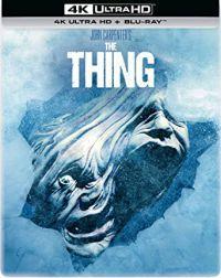 A dolog Blu-ray