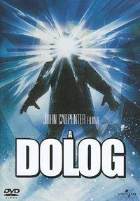 A dolog DVD