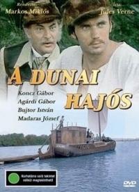 A dunai hajós DVD