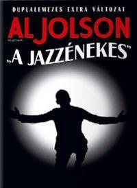 A dzsesszénekes DVD