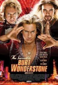 A fantasztikus Burt Wonderstone DVD