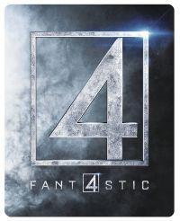 A fantasztikus négyes Blu-ray