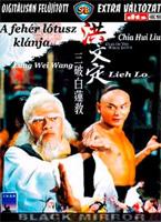 A fehér lótusz klánja DVD