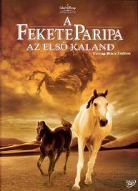 A fekete paripa - Az első kaland DVD