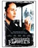 A felejtés virágai DVD