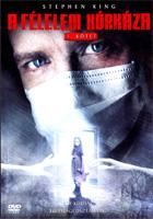 A félelem kórháza DVD